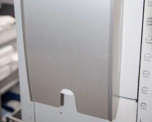 Waschraumhygiene von Langlotz Gebäudereinigung